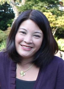 Principal Lisa Hickey